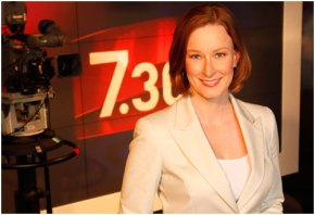 Leigh Sales welcomes a second baby boy