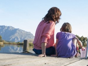 The easiest way to boost your daughter's self-esteem