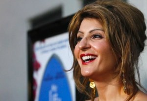 Nia Vardalos' Big Fat Greek adoption story