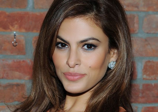 """Eva Mendes on motherhood: """"I am so exhausted."""""""