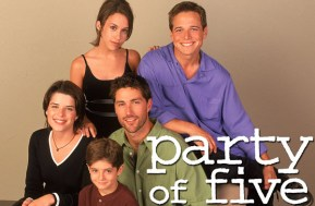13 things you didn't know about Party of Five.