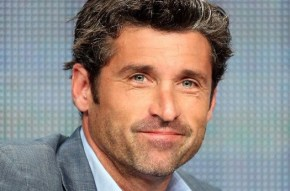 Take a look at Patrick Dempsey's (Mc)dreamy new house.