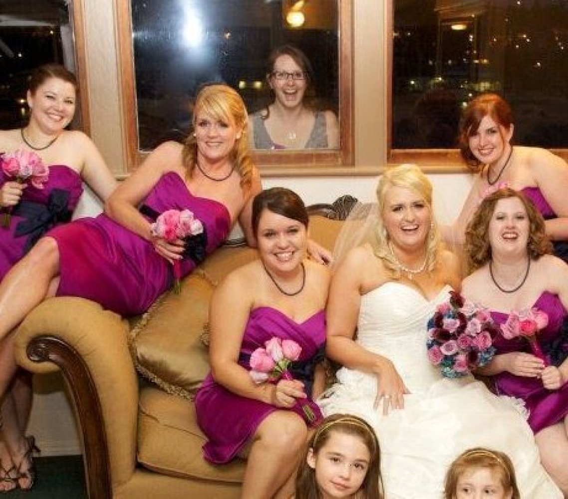 The guests nobody wants at their wedding