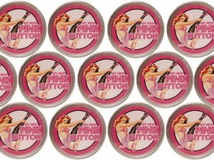 Think lady-parts dye is ridiculous? It's sold out