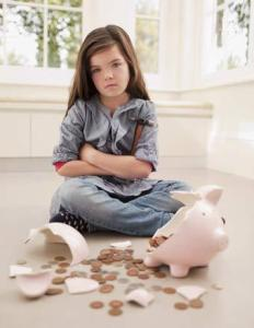 Should pocket money be taxed?