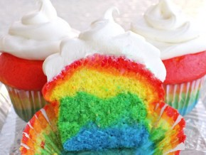 21 rainbow cake recipes that will make your mouth water