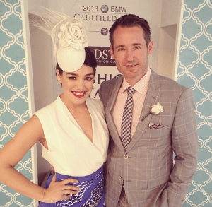 All our favourite fashions from the Caulfield Cup
