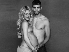 Wonderful news for Shakira.