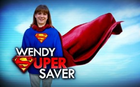 The mum whose saving tips have the whole country hooked.