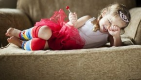 15 ways to get your kids dressed without tantrums.