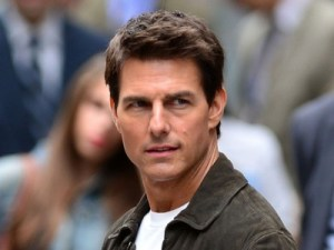 Guess who Tom Cruise is dating now?
