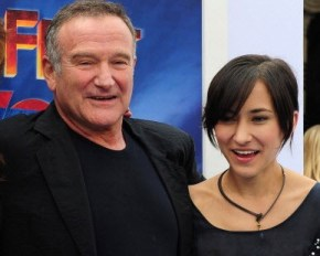 Trolls taunt Robin Williams' daughter.