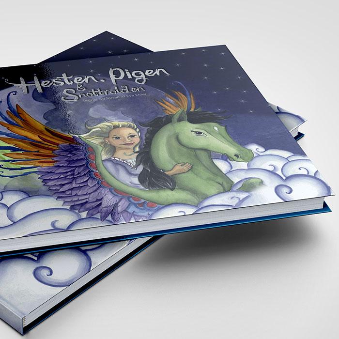 hesten-og-pigen-bog