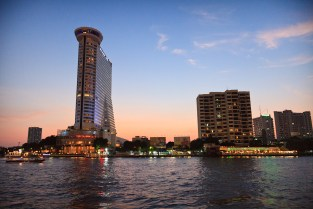 Chao Praya river cruise-0247