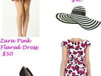 outfit du