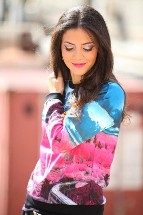 Beauty Blogger Lebanon YSL IVY
