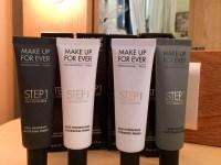 Makeup Forever Step 1 Equalizer primer review