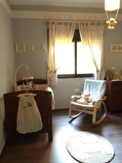 nursery lebanon mamas and papas