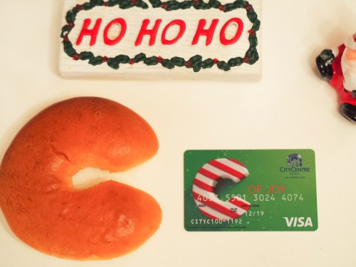city centre beirut c of joy christmas giftcard ivy says