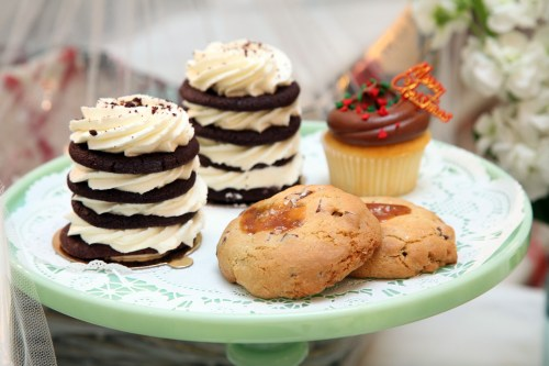 Magnolia Bakery Lebanon cookies