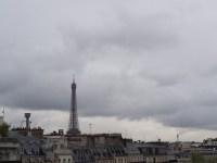 National Virtual Museum of Modern Arts trip to paris