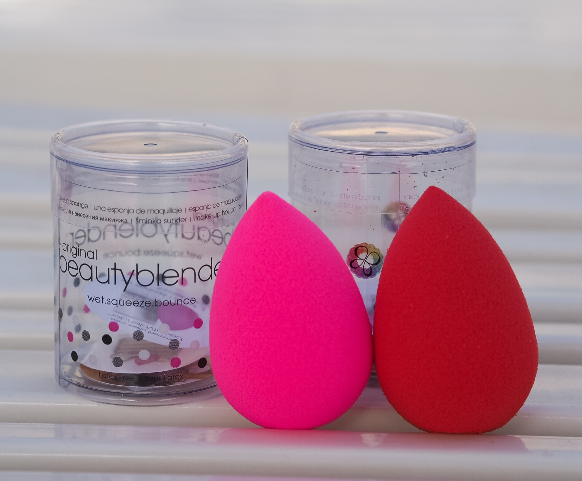 The Beauty Blender