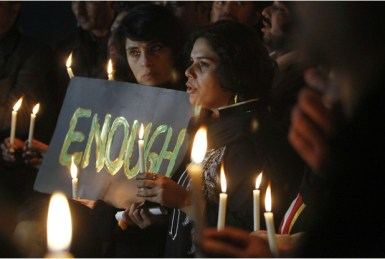Vigil to remember victims at Peshawar