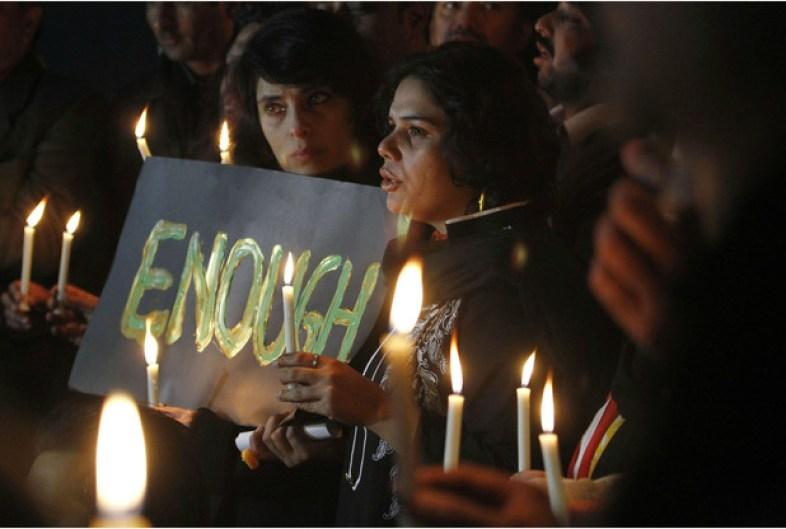Vigil to remember victims at Peshawar
