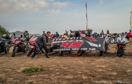 Honda Bikers Day Pacitan 2015 (21)