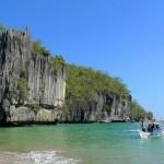 Puerto Princesa Underground River & Sabang Beach in Palawan