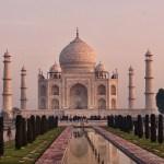 Taj Mahal: A Timeless Monument to Love