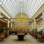 Ritz Carlton Millenia Singapore Staycation – A Review