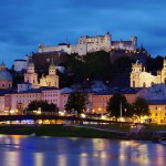 Salzburg's Old Town and Historic Centre – Beyond Mozart & The Sound of Music