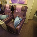My Singapore Airlines Business Class Experience (Singapore to Manila)