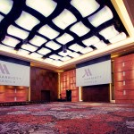 A Humongous 8,000 Square Meter Ballroom Just Opened & It's at Marriott Manila