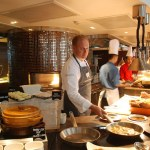 A German Feast at Cucina, Marco Polo Ortigas