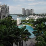 Hotel Review: W Singapore Sentosa Cove