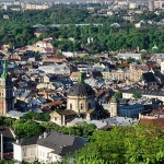 10 Lviv Tourist Attractions You Have to Visit — A Travel Guide