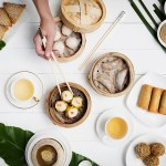 The Table by Golden Circle: New Global Restaurant & Bar Loyalty Programme by Shangri-la