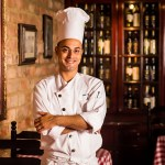 New Chef de Cuisine and Menu at Pete's Place, Grand Hyatt Singapore