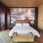Hotel Review: China World Summit Wing – Beijing's Tallest Hotel