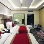 Feng Shui Dos & Don'ts When Staying In a Hotel Room