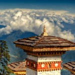 The Perfect 1-Week Itinerary For Bhutan