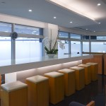 Review: Cathay Pacific Business Class Lounge at Melbourne Airport