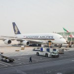 Routes & Flight Schedule For Singapore Airlines NEW A380 Cabin Products