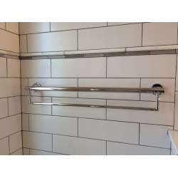Stupendous Image I Will Love My Bathroom Daily Musing On Progress One Fusion Pro Grout Charcoal Fusion Pro Grout Calculator houzz 01 Fusion Pro Grout