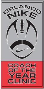 Orlando Nike COY Logo
