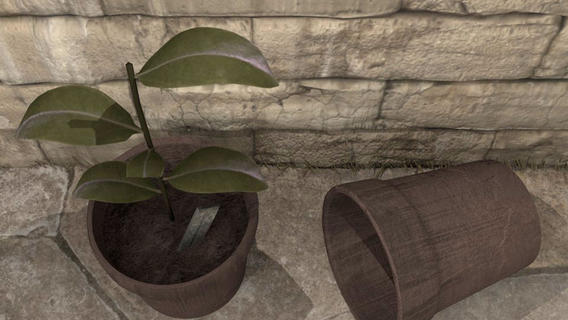 脱出ゲーム garden画像2