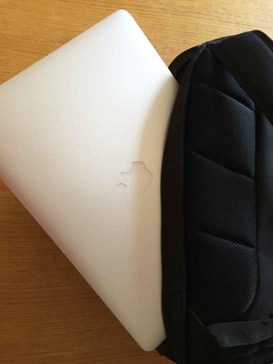 無茶振りテスト MacBook Pro15