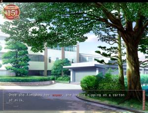 Clannad単語ハイライト